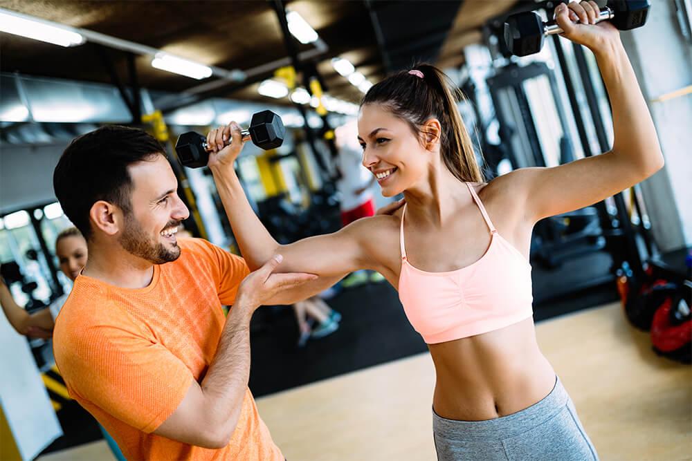 L'allenamento ad hoc del socio