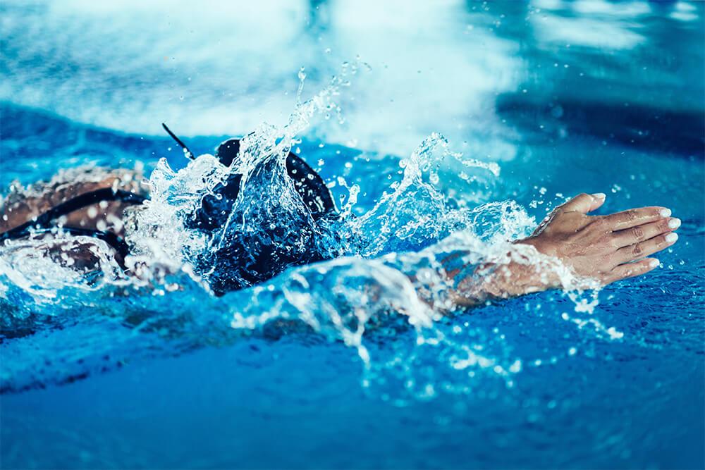 Aprire una piscina – parco acquatico