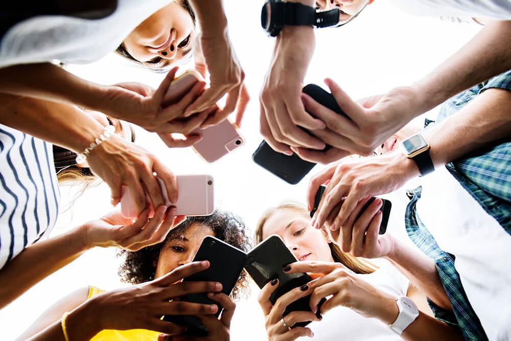 Il social & il web
