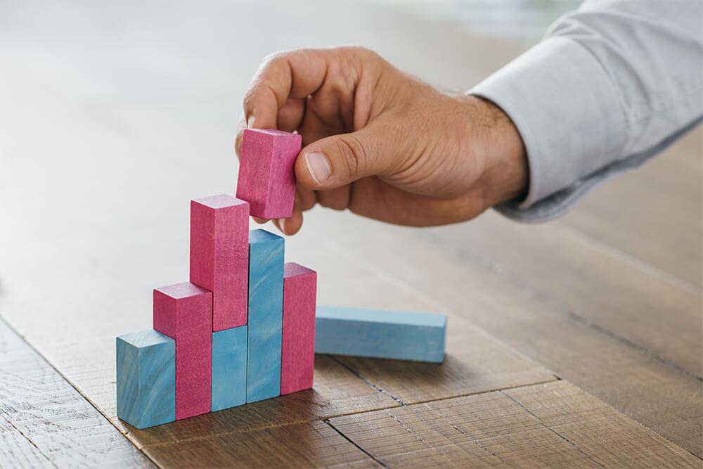Le analisi & statistiche del mercato
