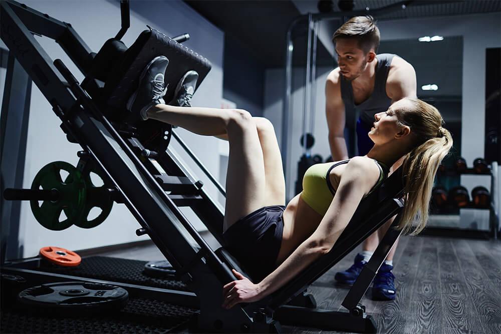 Per allenare il tuo business … allena prima TE STESSO!